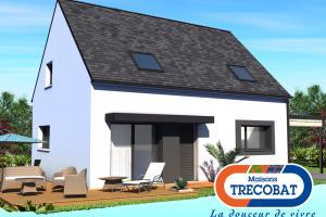 Constructeur Maisons Trecobat - Modèle Urban